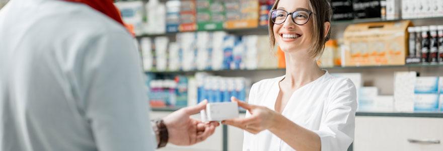 Adresses des pharmacies de Reims